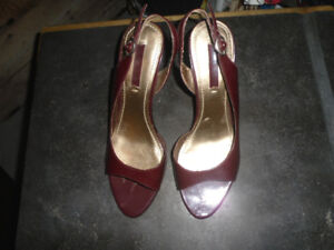 NINE WEST HIGH HEELS PUMP