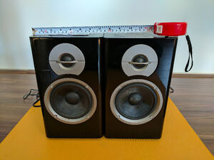 Centrios Bookshelf Speakers