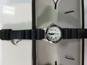 ST MORITZ LADIES MOMENTUM M1 BORA BORA DIVE WATCH