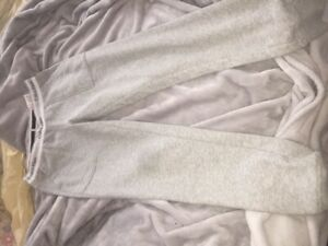 WOMENS SMALL CALVIN KLEIN TRACK PANTS- NEVER WORN