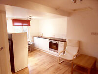 Spacious 1 Bedroom Furnished Flat on Macklin Street, City Centre