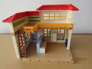 PLAYMOBILE LANDSCAPE AND SETS