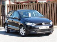 Volkswagen Polo 1.2 S Ac 5dr PETROL MANUAL 2012/62