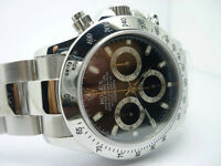 New Rolex DAYTONA Swiss Watch