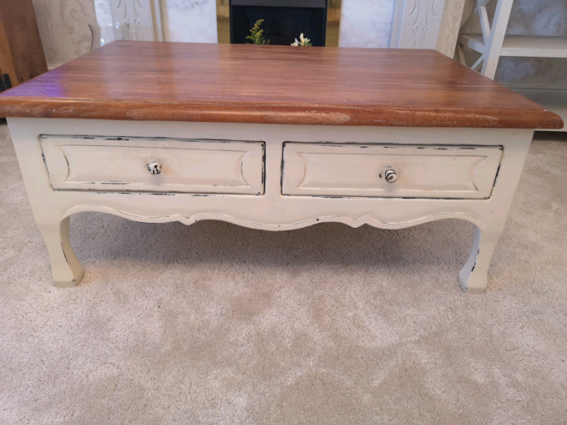 Laura Ashley Bramley Coffee Table In Sprotbrough South Yorkshire Gumtree