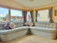 Second hand caravan for sale at Ocean Edge Holiday Park