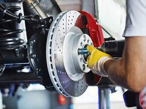 Brakes, Tune ups, Diagnostics - Licensed Mechanic