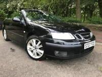 2007 Saab 9-3 1.9 TiD Vector Anniversary Convertible 2dr Diesel Automatic