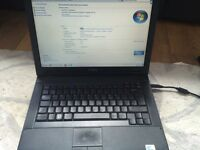 Dell E5400 core 2 duo c2d 3GB RAM. 160GB HDD