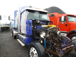 DETROIT 14LITRE FOR CORE OR REBUILD FROM A 2007 WESTERN STAR