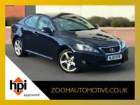 2011 LEXUS IS 200d ADVANCE - (NOT IS 200 IS 220 SE SPORT