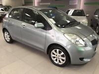 2009 Toyota Yaris 1.3 VVT-i TR, FINANCE PART EXCHANGE WELCOME