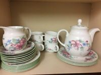 Royal Doulton Expressions Carmel China