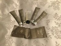 Travel Size Handy Toiletries Set ~ Luxury Ajala Spa Brand