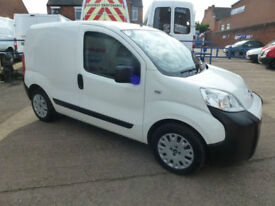 Citroen Nemo 1.3HDi 16v ( 75PS ) 660 Enterprise Special Edition2014