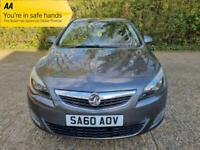 2010 Vauxhall Astra 1.6 16v SRi 5dr +Low Miles +Petrol +ULEZ +Aux