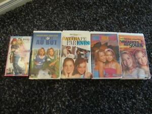 VHS de Mary-Kate & Ashley Olsen Gatineau Ottawa / Gatineau Area image 1