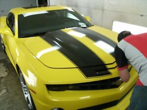 Springs Coming! Professionally Installed Paint Protection Film