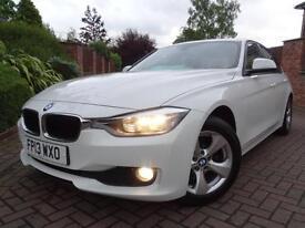 2013 13 BMW 320 2.0TD d Efficient Dynamics d..1 OWNER..HIGH SPEC..STUNNING!!