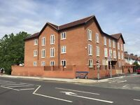 Brand new 1x bed flats avaliable to rent
