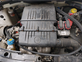Fiat 500 1.2 engine petrol 2008-2015