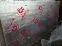 Celotex Insulation 80mm 3 full size sheets
