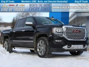 "2016 GMC Sierra 1500 Denali | Ultimate Pkg | 6.2L | 22"" Chrome W"