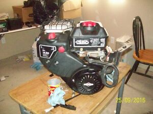 BRIGGS & STRATTON SNOWBLOWER ENGINE PARTS