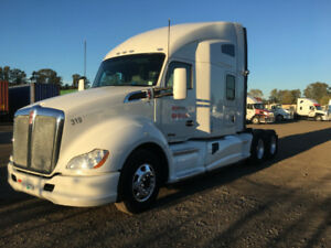 2015 Kenworth T680-Automatic