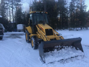 Pépine  new holland 2002  lb75b