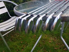 Srixon z 965 forged irons