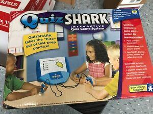 quiz shark game