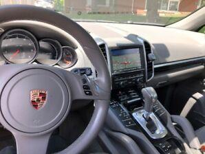 2012 Porsche Cayenne BASIC SUV, Crossover