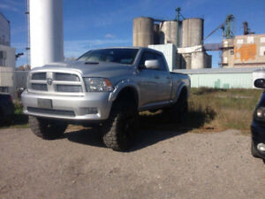 2010 Dodge Ram1500 ONLY 127xxxkms