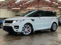 2014 Land Rover Range Rover Sport 3.0 SDV6 AUTOBIOGRAPHY DYNAMIC 5d 288 BHP Esta