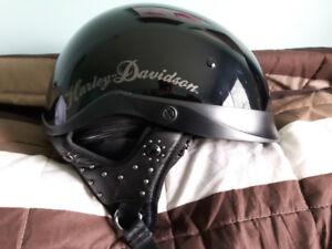 Ladies Harley-Davidson Helmet