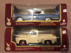 Die Cast Cars 1:18 Scale