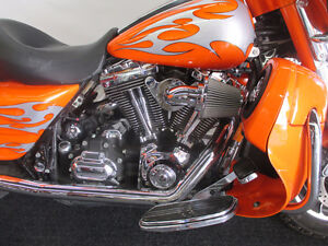 2007 Street Glide One Of A Kind! London Ontario image 2