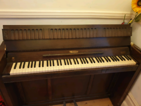 FREE PIANO, COLLECTION ONLY