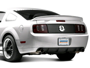 MMD Decklid Panel  2005-2009 Ford Mustang