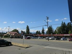 1800 & 1200 SQ.. FT. FOR LEASE Campbell River Comox Valley Area image 2