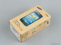 SAMSUNG GALAXY CORE WITH CHARGER, ORIGINAL BOX & CASE - UNLOCKED