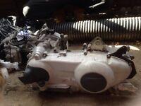 Gilera runner 200cc engine rare