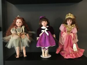 BEAUTIFUL DOLLS FOR SALE