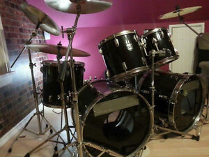 Tama Swingstar 6pc Set - 3 Cymbals/HH included with stands