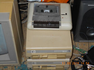 Vintage Commodore 64 and 64C Stuff for sale. Works