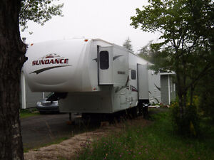 Excellent Buy Or Sell Used Or New RVs Campers Amp Trailers In Cape Breton  Cars