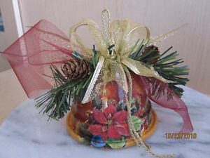 Beautiful Hand Crafted Christmas Decoration or Present London Ontario image 4