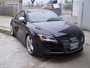 Audi TTS 2011 SALE