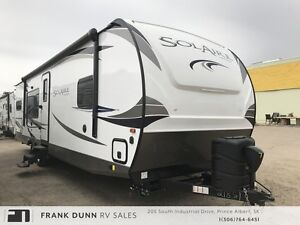 2018 Palomino SolAire 304RKDS * $199.50/ bi-weekly *